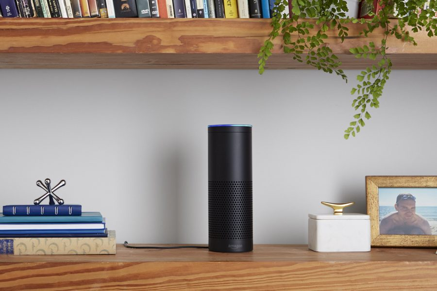 PSA: The Amazon Echo is $50 off for today only, so add it your cart ASAP