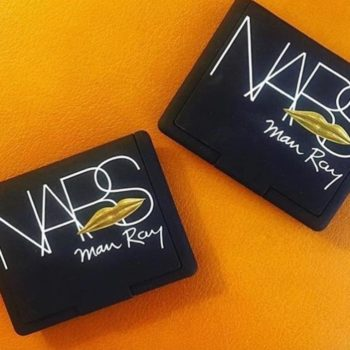 Nars is coming out with a collection inspired by *this* artist from the Surrealist movement