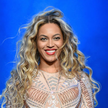 Beyoncé made her first public statement since giving birth to twins