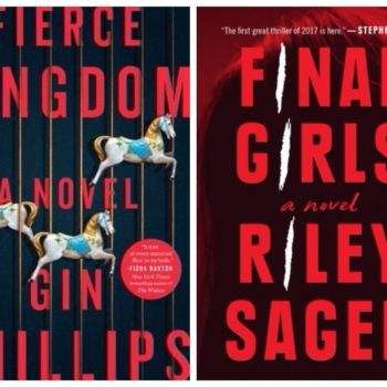 The most nerve-jangling summer thrillers you need to read