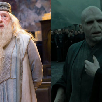 """""""Harry Potter"""" costume designer reveals which costume was most challenging, and which came most naturally"""
