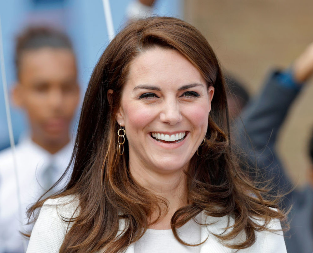 This is what Kate Middleton uses to get flawless skin, and here are 5 items to shop if you don't own it already