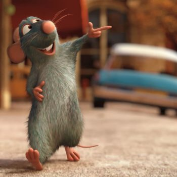 """A """"Ratatouille"""" ride might be coming to Disney World, and will probably still end in a gift shop, not a buffet"""