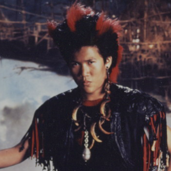 """The unauthorized """"Hook"""" prequel is finally here to fill us in about Rufio's backstory"""