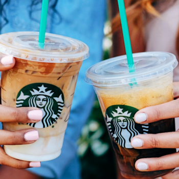 Starbucks wants you to celebrate summer with a FREE drink