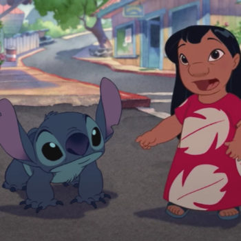 """Hot Topic has dropped their new """"Lilo & Stitch"""" collection for all your sand and space adventures this summer"""