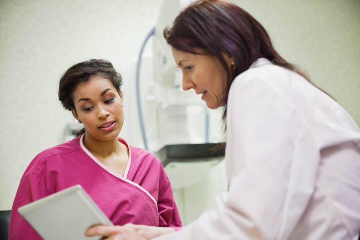 Here's how Obamacare has positively affected the breast cancer early diagnosis rate