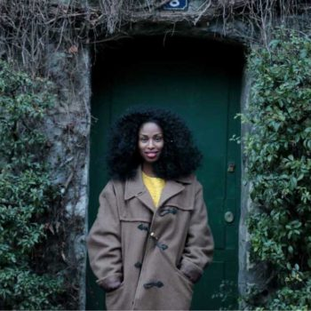 The founder of Un-ruly told us how her new video series celebrates the history of black hair