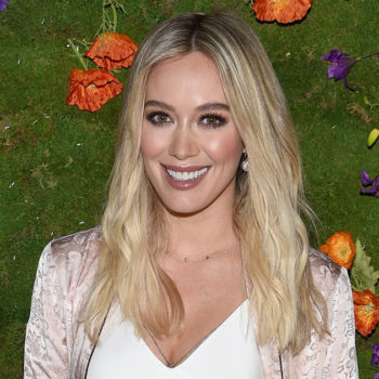 Here's what Hilary Duff thinks that Lizzie McGuire would be up to now