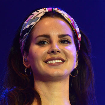 Lana Del Rey has opened up about how she reached a new positive outlook on her life and her music