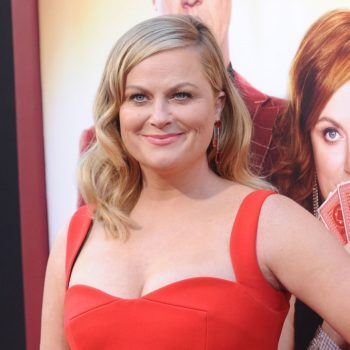 """Amy Poehler says she's not a cool mom, claiming she's an """"old school"""" parent"""