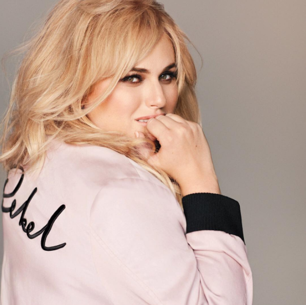 We love everything about Rebel Wilson's new fashion line for women size 14 and up