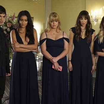 """The """"Pretty Little Liars"""" series finale set *this* TV record"""