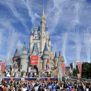 Disney World's limited summer ticket offer is the stuff dreams are made of