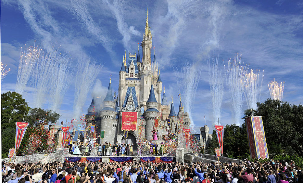 Disney World is offering a crazy rare deal on park tickets — for a limited time