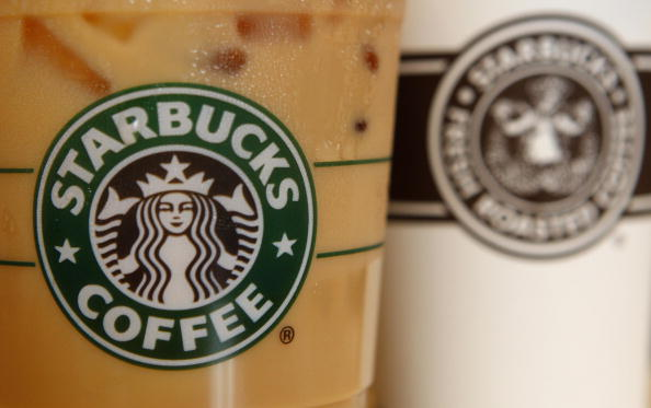 So don't freak out, but there might be something scary in your Starbucks iced coffee