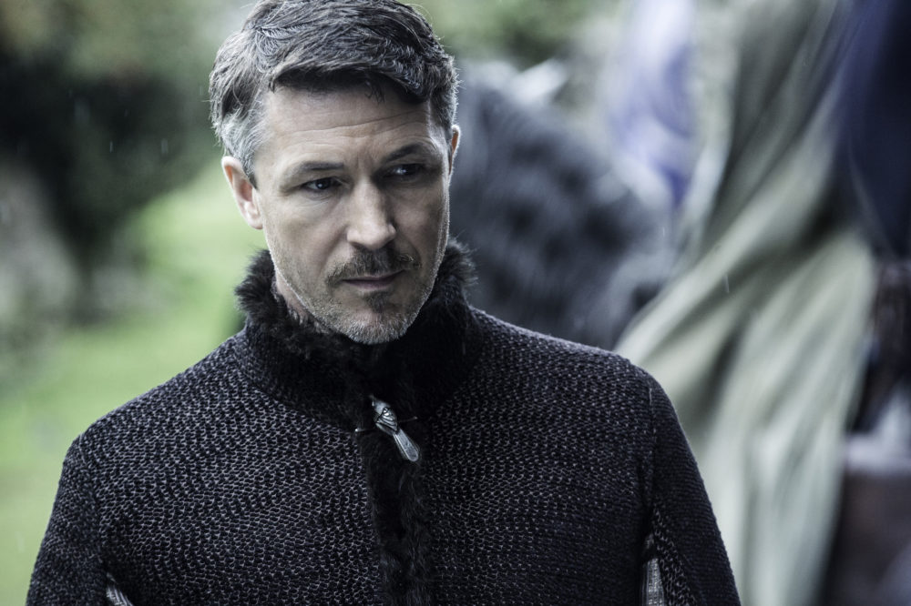 "The preview for next week's ""Game of Thrones"" might (finally) hint at the downfall of Littlefinger"