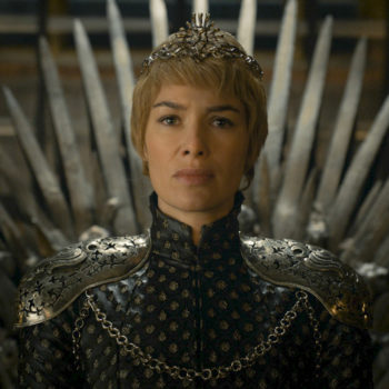 "The women of ""Game of Thrones"" are getting way less screen time than the men, and this is not cool"
