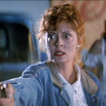 "You're going to throw up when you hear what execs said about ""Thelma & Louise"" before it got made"