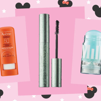 These are the 13 essential beauty products to pack for your next trip to Disneyland