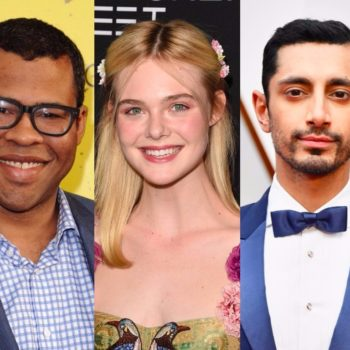 Praise be! The Oscars are already looking more diverse this year