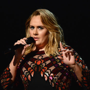 Adele reveals she may never tour again in an emotional message to fans