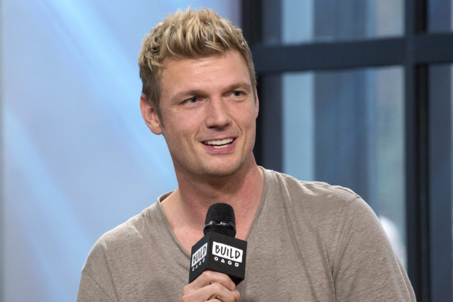 Nick Carter says a joint BSB/Spice Girls tour is very possible, and it's what we really, really want
