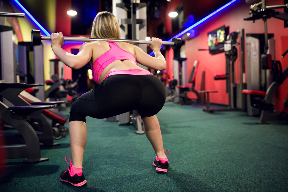 7 awkward moments everyone experiences at the gym
