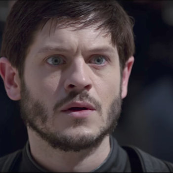 """Ramsay from """"Game of Thrones"""" will play a huge Marvel villain — watch the trailer for """"Inhumans"""""""