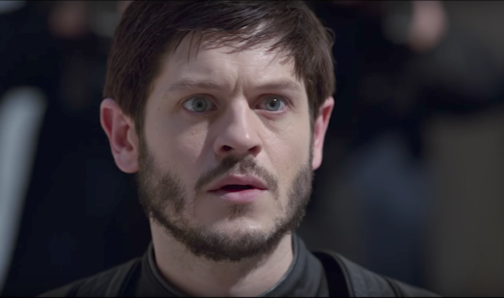 "Ramsay from ""Game of Thrones"" will play a huge Marvel villain — watch the trailer for ""Inhumans"""