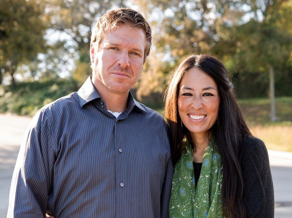 HGTV is streaming on Hulu, and we are *so* here for this renovation
