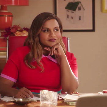 """""""The Mindy Project"""" Season 6 premiere title is a hilarious and clever play on the idea of """"conscious uncoupling"""""""