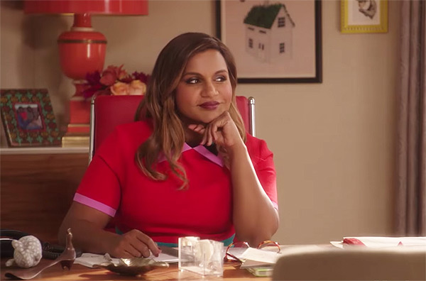 """The Mindy Project"" Season 6 premiere title is a hilarious and clever play on the idea of ""conscious uncoupling"""