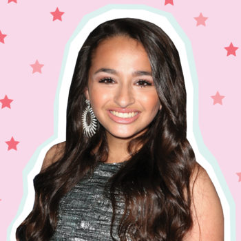 Transgender rights activist Jazz Jennings spoke to us, and we now have hope