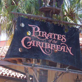 Disney is making one small change to the Pirates of the Caribbean ride, and the internet is completely losing it