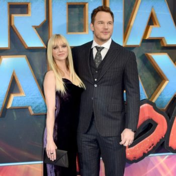 Anna Faris said she knew she'd be engaged to Chris Pratt seven months before he proposed