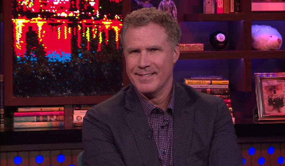 "Will Ferrell revealed his least favorite ""SNL"" sketch"
