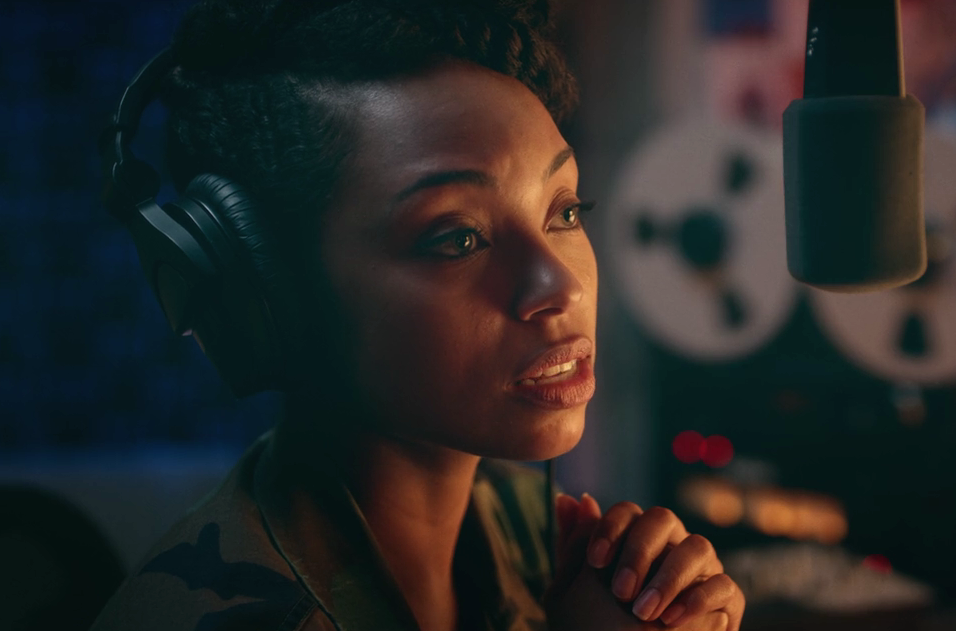 "Netflix announced some amazing news about ""Dear White People,"" and we are freaking out"
