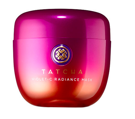 Tatcha's new beautyberry mask is finally here, just in time for all of your staycation self-care needs