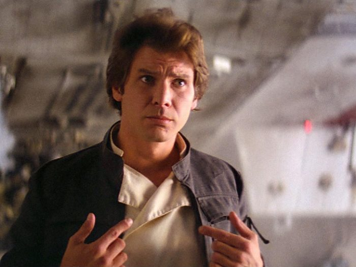 'Star Wars': Ron Howard Reveals Two New 'Han Solo' Set Videos