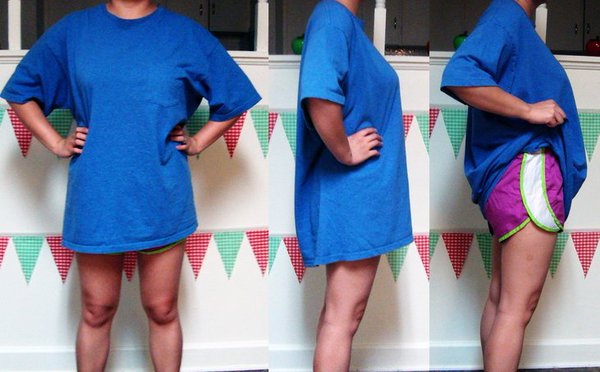 "This frat website officially decided on ""the ugliest outfit a girl can wear"""
