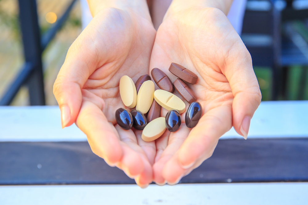 Should I be taking a multivitamin every day? Here's what you need to know