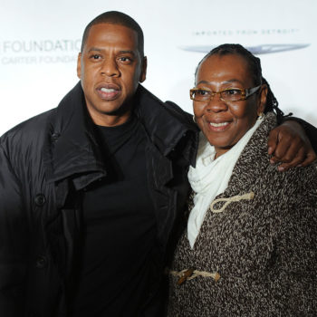 Jay-Z's new album contains a heartfelt ode to his mom for coming out later in life