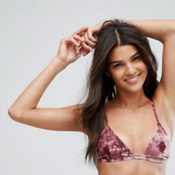 ASOS didn't Photoshop their swimsuit models, and the internet is freaking out