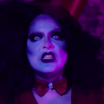 "You 100% need this ""Babashook"" drag performance in your life"