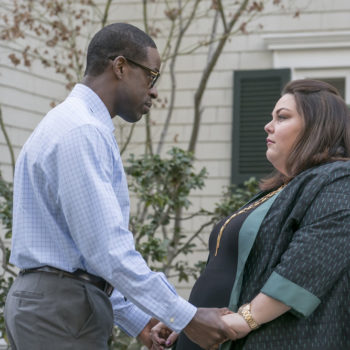 "We're going to learn a LOT more about the Pearson family's past on Season 2 of ""This is Us"""