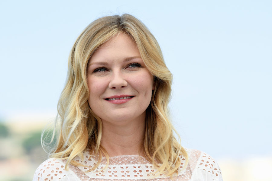 "Kirsten Dunst is ready to be a mom, saying, ""It's time to have babies and chill"""