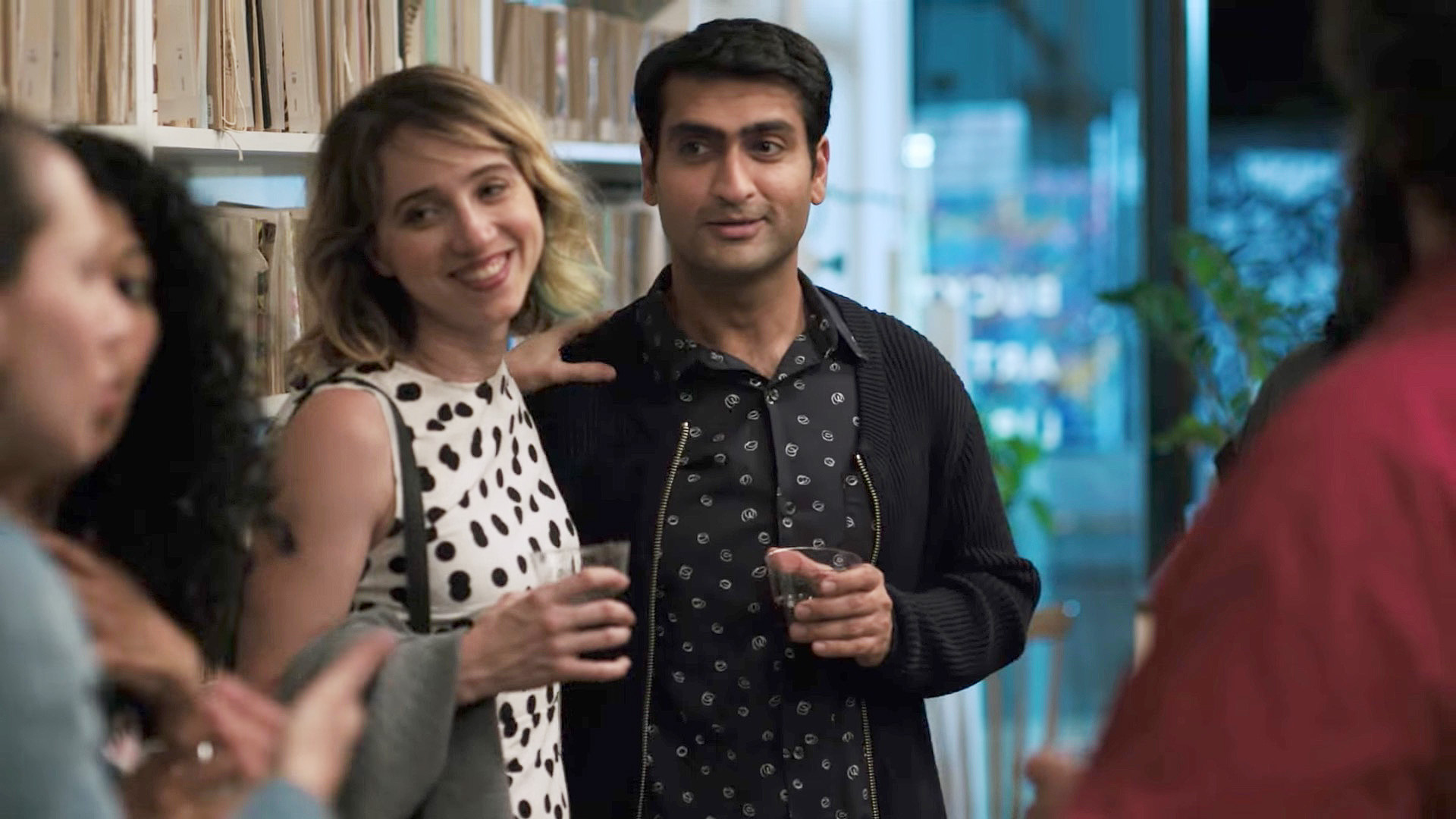 "What to know about Still's Disease, the life-threatening condition in ""The Big Sick"""
