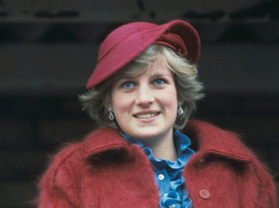 Prince William, Kate Middleton, and Prince Harry are marking Princess Diana's birthday in an incredibly touching way