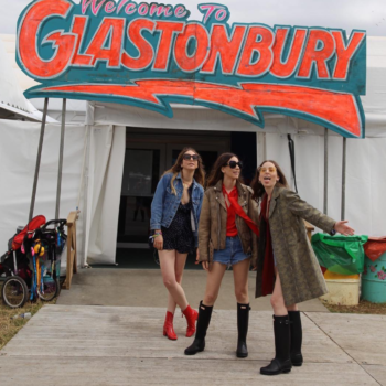 Sister act Haim made a film with Paul Thomas Anderson, and they're screening it for lucky fans